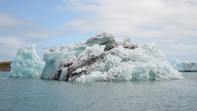 Jokulsarlon Royalty Free Stock Photos