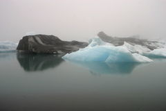 Jokulsarlon, Iceland Royalty Free Stock Photo