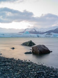 Jokulsarlon, Islande Photos libres de droits