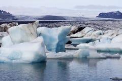 Jokulsarlon lagoon, Iceland Royalty Free Stock Photography