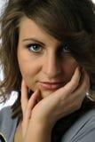 Jolie fille photos libres de droits