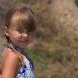 Jolie Hannah Images libres de droits