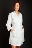 Jolie infirmière Photos libres de droits