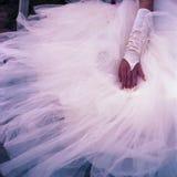 Jolie mariée Image libre de droits