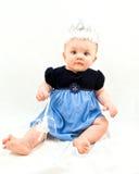 Jolie princesse Photos stock
