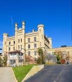 Joliet Więzienny centrum Obrazy Stock