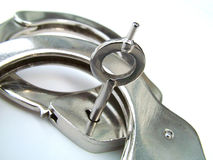 Jolis bracelts Photos libres de droits