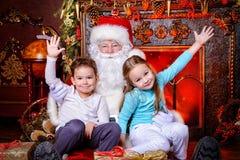 Jolly children stock images