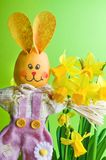 Jolly Easter Royalty Free Stock Photos