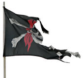 Jolly roger Royalty Free Stock Photography