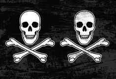 Jolly roger Stock Photo