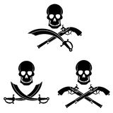 Jolly Roger. Stock Images