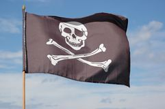 Jolly Roger Stock Photos