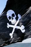 JOLLY ROGER Stock Image