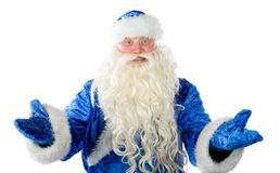 Jolly Santa Claus Stock Images
