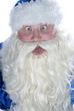 Jolly Santa Claus Royalty Free Stock Photos