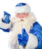 Jolly Santa Claus Stock Photos