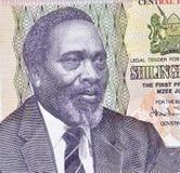 Jomo Kenyatta. Royalty Free Stock Photos