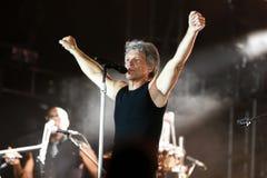 Jon Bon Jovi imagen de archivo libre de regalías