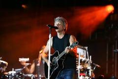 Jon Bon Jovi Stock Photos