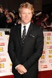 Jon Bon Jovi fotografía de archivo