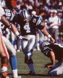 Jon Casey, Carolina Panthers Royalty Free Stock Photos