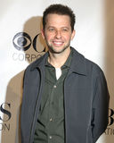 Jon Cryer Royalty Free Stock Images