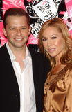 Jon Cryer, Lisa Joyner Stock Photos