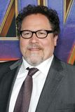 Jon Favreau. At the World premiere of `Avengers: Endgame` held at the LA Convention Center in Los Angeles, USA on April 22, 2019 royalty free stock photography