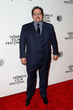 Jon Favreau. NEW YORK-APR 22: Actor Jon Favreau attends the premiere of Chef during the 2014 Tribeca Film Festival at BMCC TriBeCa PAC on April 22, 2014 in New stock photography