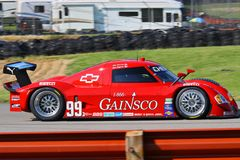 Jon Fogarty of Bob Stallings Racing Stock Photo