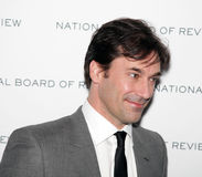 Jon Hamm Fotos de Stock Royalty Free