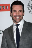 Jon Hamm Royalty Free Stock Photo