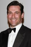 Jon Hamm Royalty Free Stock Image