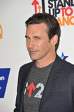 Jon Hamm. LOS ANGELES, CA - SEPTEMBER 5, 2014: Jon Hamm at the 2014 Stand Up To Cancer Gala at the Dolby Theatre, Hollywood royalty free stock images