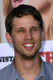 Jon Heder. At 'The Switch' World Premiere, Chinese Theater, Hollywood, CA. 08-16-10 stock images