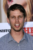 Jon Heder Royalty Free Stock Photo