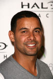 Jon Huertas Royalty Free Stock Photography