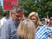 Jon Huntsman Stock Photography