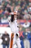 Jon Kitna. Cincinnati Bengals QB Jon Kitna. (Image taken from color slide stock image
