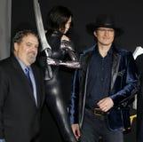 Jon Landau and Robert Rodriguez