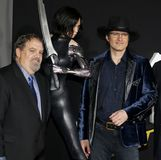 Jon Landau and Robert Rodriguez