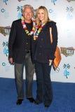 Jon Lovitz,Lisa Kudrow Stock Image