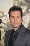 Jon Seda Royalty Free Stock Photo