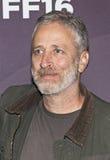 Jon Stewart Stock Foto's