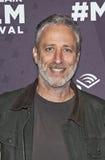 Jon Stewart Royalty-vrije Stock Afbeeldingen