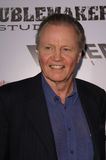 Jon Voight,Sinful Stock Image