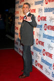 """Jon Wolfe Nelson """"partido final da premier da estação de L a palavra"""" imagens de stock royalty free"""