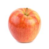 Jonagold Apple (w/path) royalty free stock photography