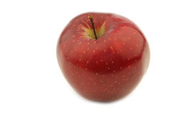 Jonagold apple Royalty Free Stock Images